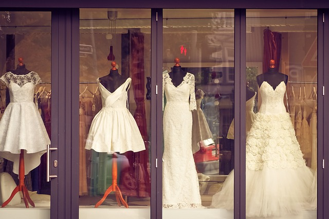Five Common Wedding Dress Mistakes – and How to Avoid Them