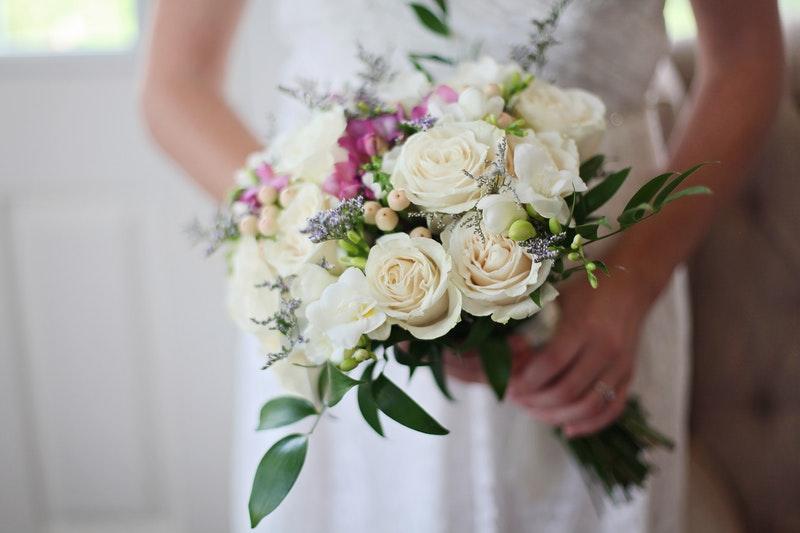 Explaining British Wedding Traditions