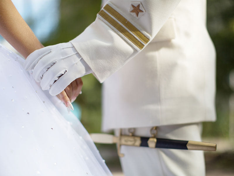 What is Ceremonial Sword Cover for Wedding Insurance?
