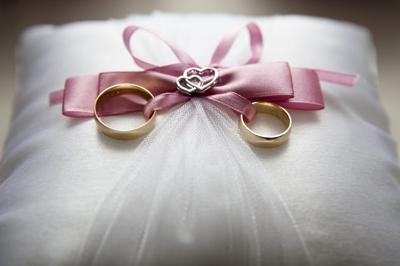 Is Wedding Insurance a One Off Payment?