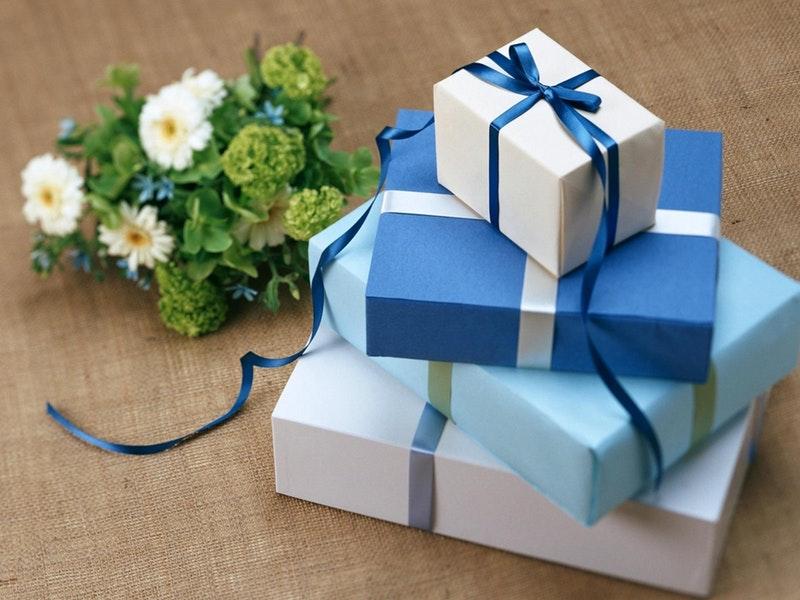 Original Wedding Gift Ideas