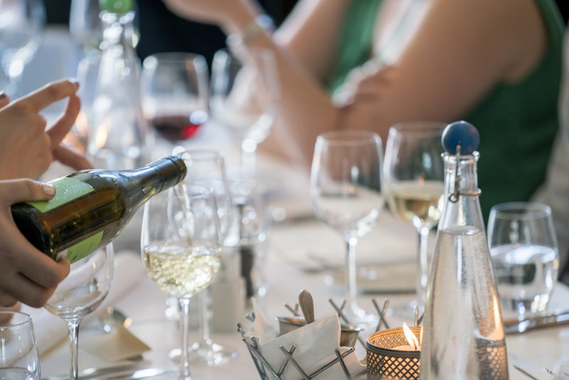 What do your Wedding Guests Really Care About?