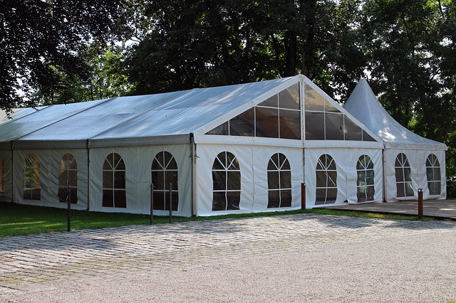 What is Marquee Cover for Wedding Insurance?