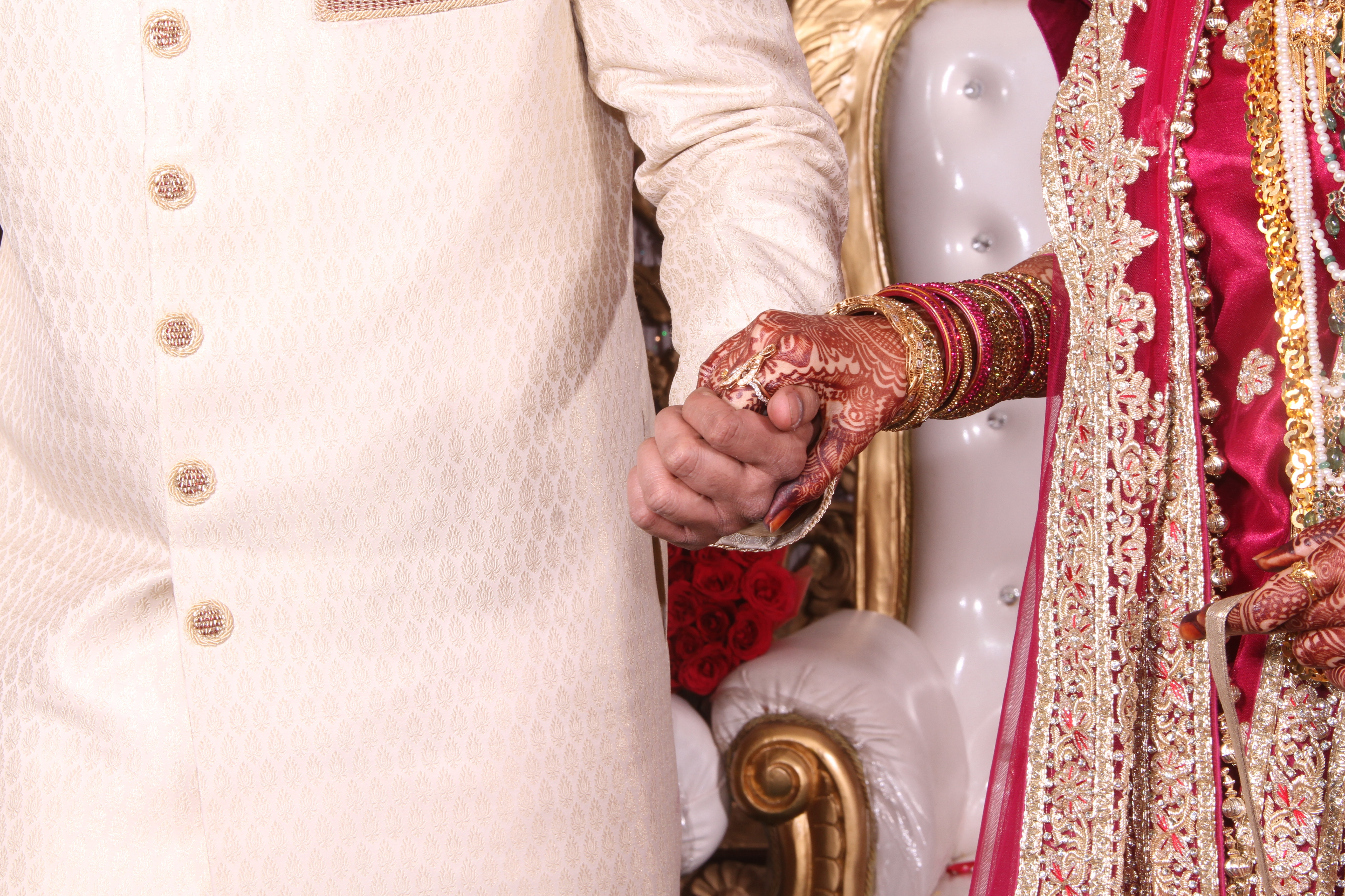A Guide to Hindu Weddings