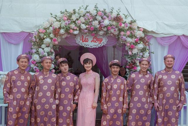 A Guide to Vietnamese Weddings